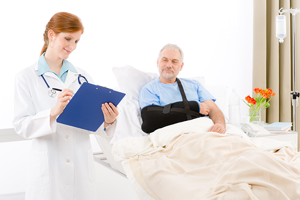 Segurança do Paciente- Conceito que Está Mudando as Organizações de Saúde