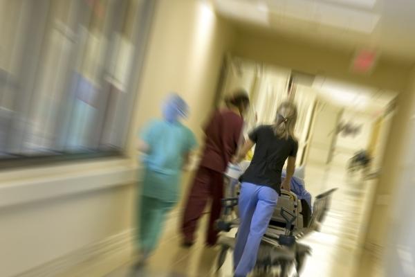 Segurança Assistencial Hospitalar no País (Parte 1 de 2)