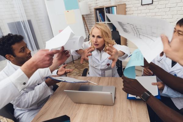 5 Condições que Denunciam a Baixa Qualificação das Organizações de Saúde