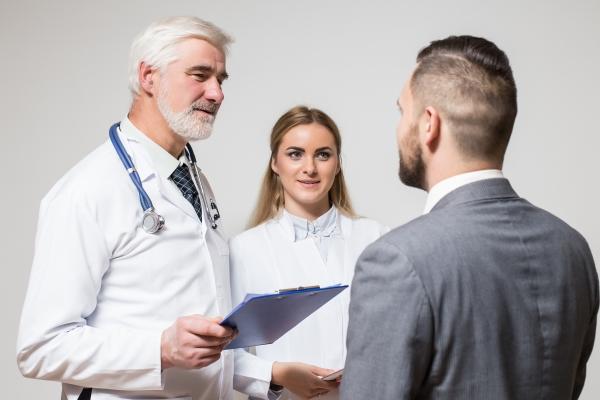 A Ciência e a Arte de Liderar e Gerenciar Médicos Parte 1 de 3