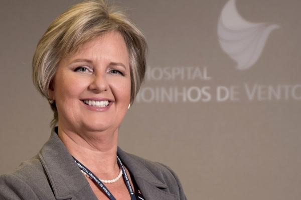 Enfermeiros protagonistas em defesa da vida Vânia Röhsig