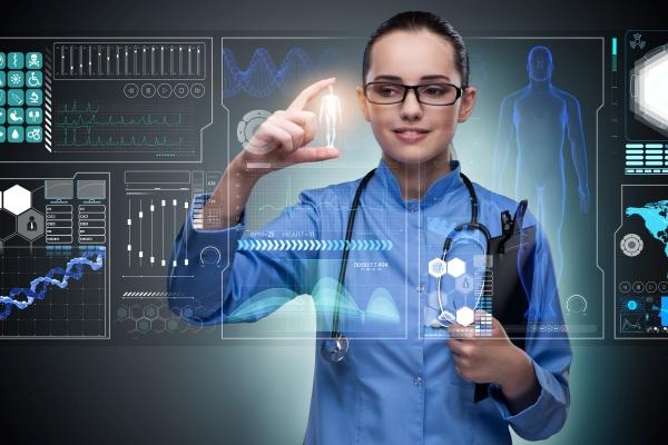 A inteligência artificial como aliada na otimização de diagnósticos da saúdepor Ralph Couto Damazio, da MV