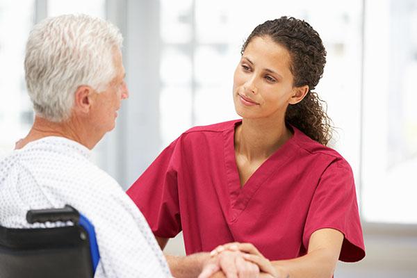 Consciência Profissional e Enfermagem no Cuidado com a Vida