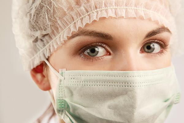 Enfermagem-Profissao e Trabalho em Saude