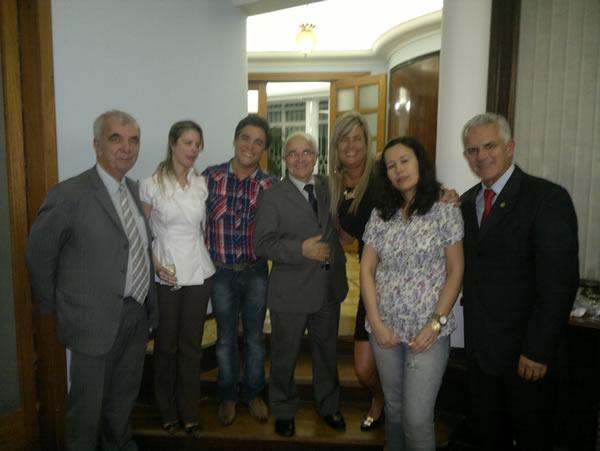 SAUDS realiza assembleia e elege diretoria