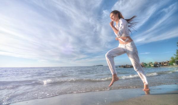 Doze hábitos para uma vida mais saudável