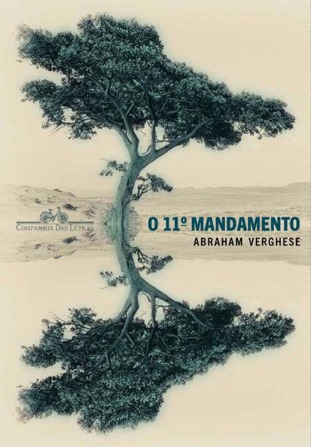 O DÉCIMO PRIMEIRO MANDAMENTO_eu recomendo por Flavio Borges