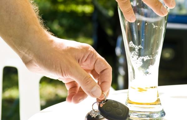 Álcool é o maior causador de mortes prematuras