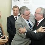 Pedro Westphalen recebo homenagem do mercado da saúde