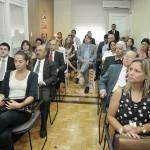 Dirigentes de hospitais, clínicas e laboratórios do RS