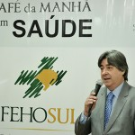 Dr. Cláudio Jose Allgayer