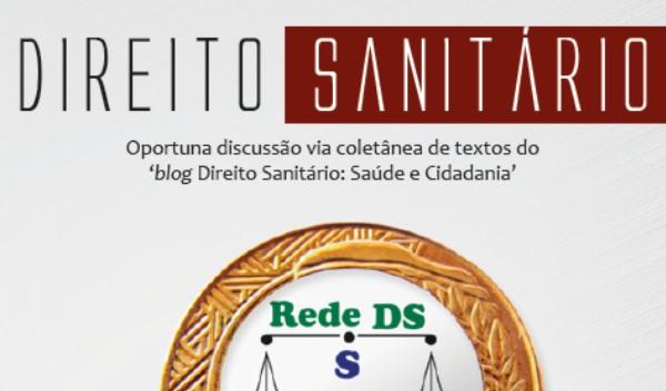 Direito Sanitário é tema de publicação