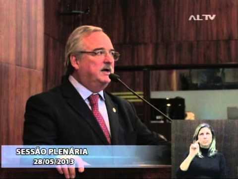 Pedro Westphalen alerta sobre a situação do IPE-Saúde