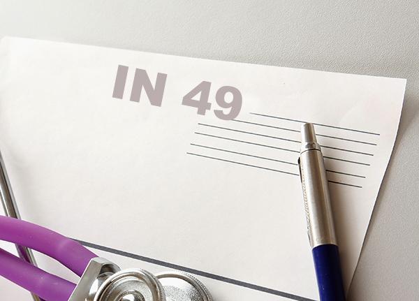 Prazo para cumprimento da IN nº 49 termina na próxima sexta-feira, 17
