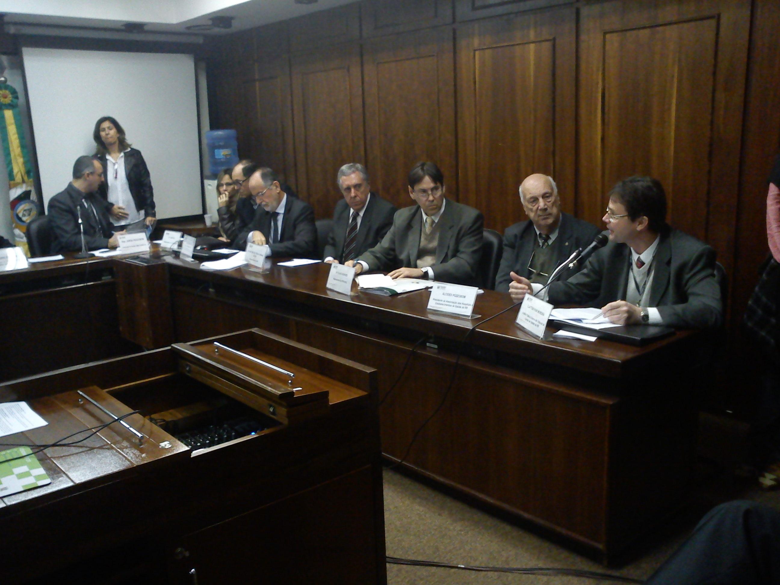IPE posterga soluções, acusa falta de recursos financeiros e humanos