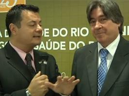Entrevista com Dr. Cláudio Allgayer