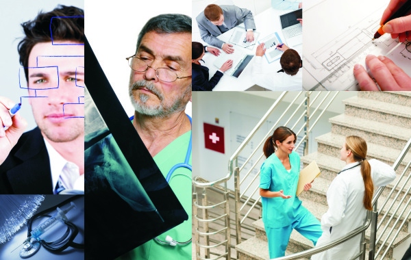 Pós-graduação é diferencial para se destacar na saúde