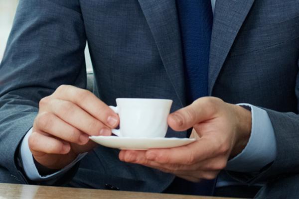 Estudo mostra que café limpa as artérias