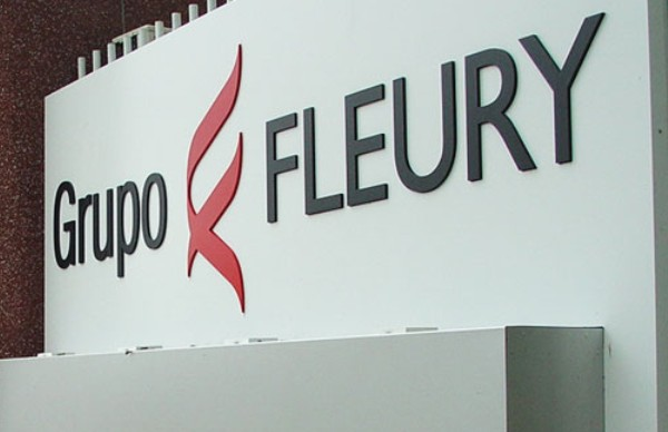 Fleury registra queda dos lucros pelo terceiro semestre seguido