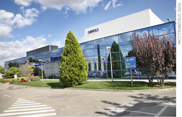 Grifols compra unidade de diagnóstico da Novartis
