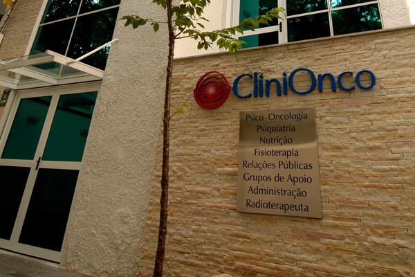 CliniOnco promove bate-papo com especialistas sobre bem-estar em Porto Alegre