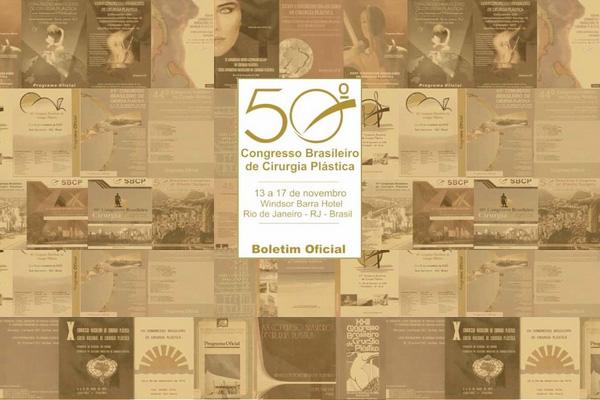 Rio de Janeiro sedia o 50º Congresso Brasileiro de Cirurgia Plástica