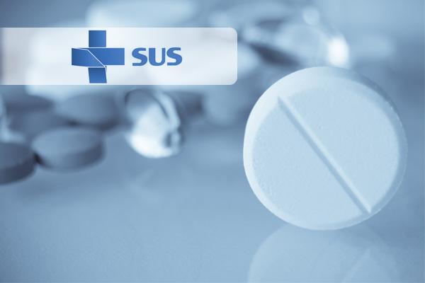 Saúde inclui novos medicamentos para doenças pulmonares