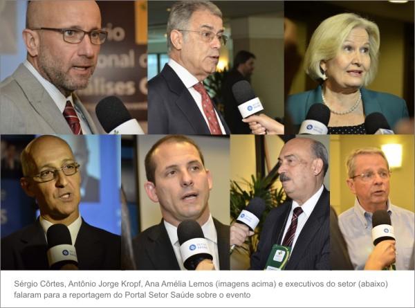 Lideranças e executivos destacam a importância da discussão de temas prioritários