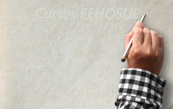 FEHOSUL recebe sugestões de cursos para 2014
