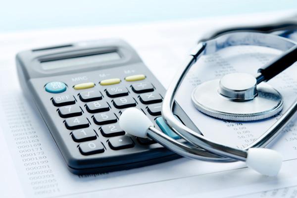 Custos hospitalares