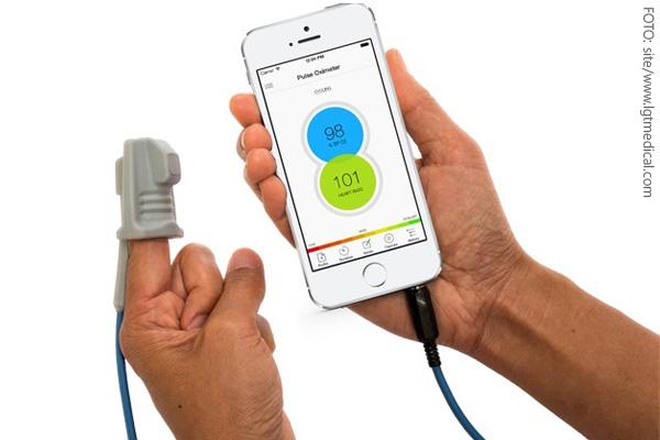 Aplicativo_para smartphone ajuda na detecção de pré-eclâmpsia