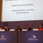 Especialistas analisaram a questão do fluxo de pacientes