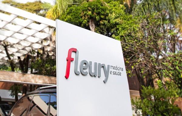 Fleury registra seu primeiro prejuízo