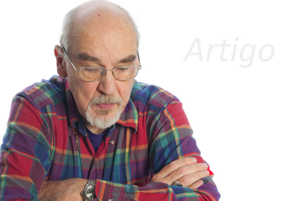 A invasão dos idosos - José Pastore