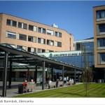 Asklepios Klinik Barmbek, Alemanha