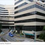 Gleneagles Hospital, Singapura