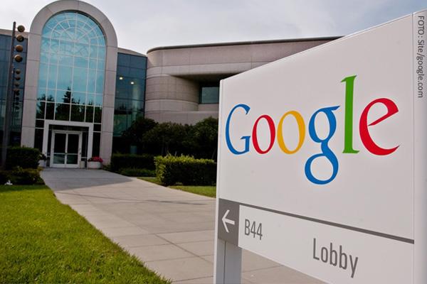 Google compra start up da área da saúde