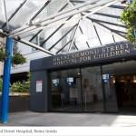 Great Ormond Street Hospital, Reino Unido