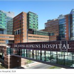 Johns Hopkins Hospital, EUA