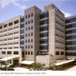 Universidade do Texas MD Anderson Cancer Center, EUA