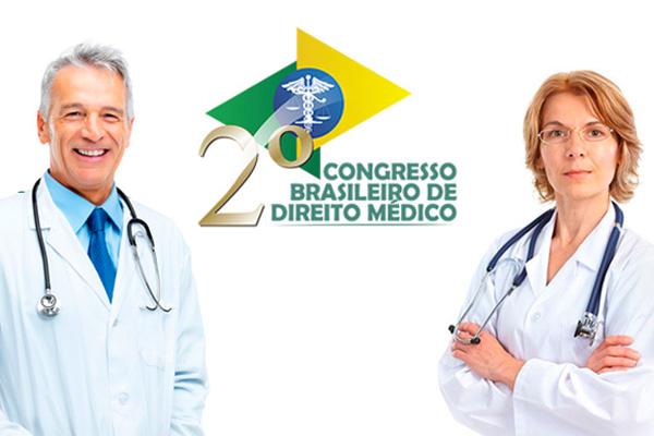 Congresso Brasileiro Direito Médico