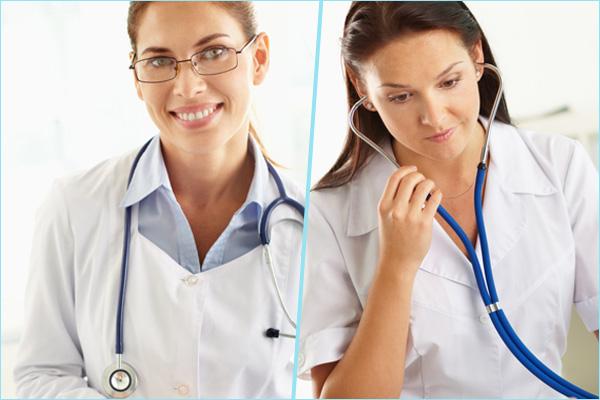 Hospital de São Jerônimo oferece curso técnico de enfermagem