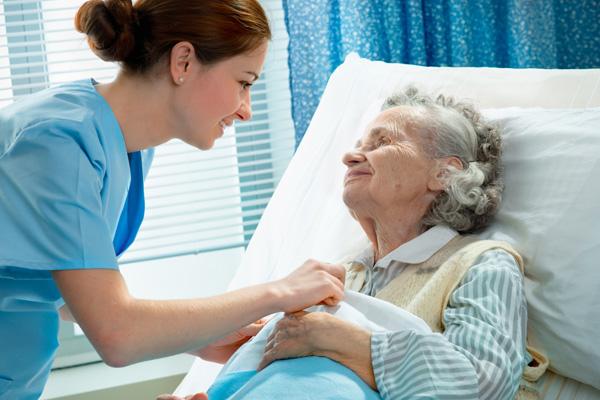 Mãe de Deus oferece curso para acompanhantes sobre cuidados com pacientes