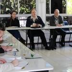 Forum RH contou com representantes de diversos hospitais