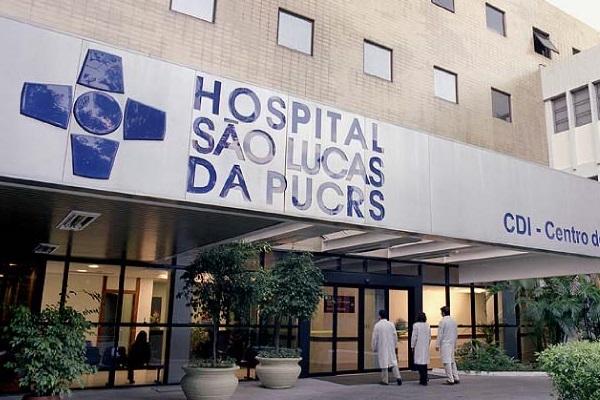 Resultado de imagem para HOSPITAL DA PUC POA