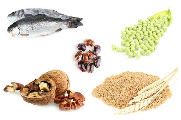 Cinco alimentos que combatem o colesterol elevado setor sa de - Alimentos q producen colesterol ...