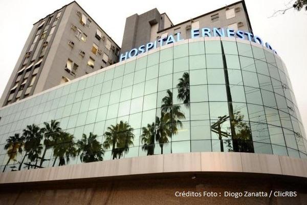 Hospital Ernesto Dornelles lança novo Manual com informações para pacientes