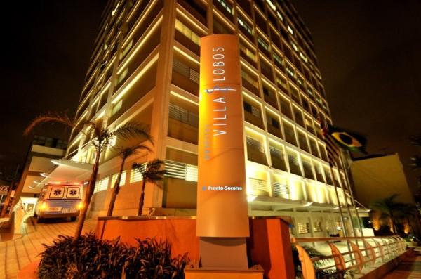 Rede D'Or avança aquisições em São Paulo