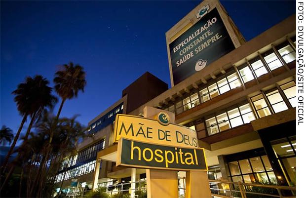Hospital Mãe de Deus inicia atividades do ano no Programa de Residência Médica
