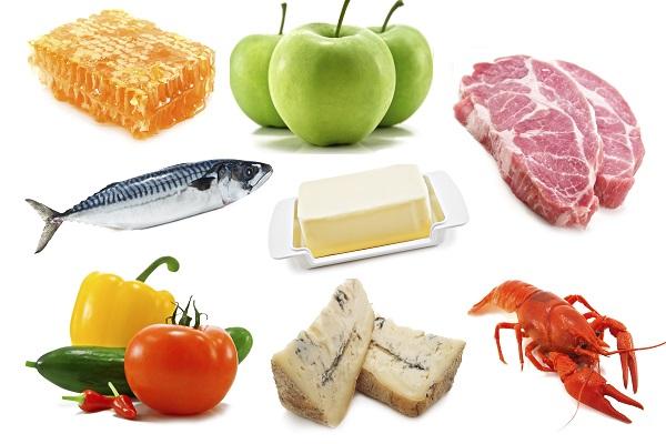 Regras simples para uma alimentação saudável